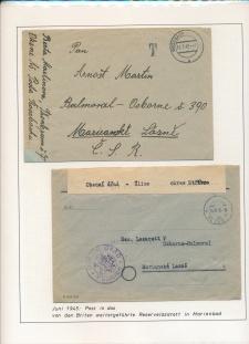 Blatt Nr. 361