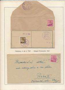 List číslo 400