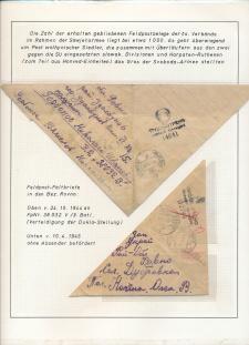 Blatt Nr. 419