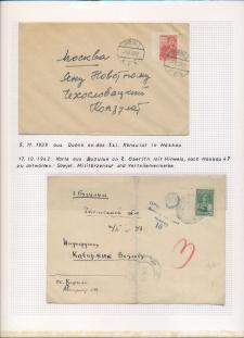 List číslo 422