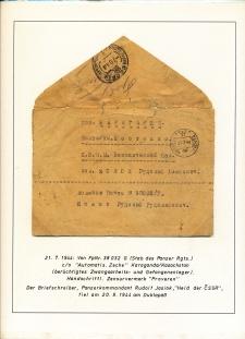 Blatt Nr. 428