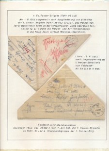 List číslo 431