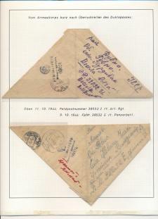 List číslo 434