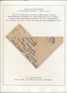 List číslo 436