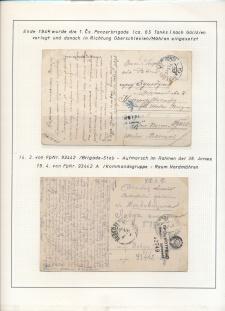 Blatt Nr. 440