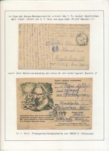 Blatt Nr. 443