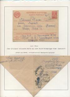 Blatt Nr. 444