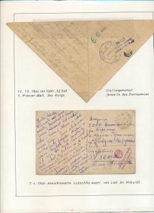 List číslo 463
