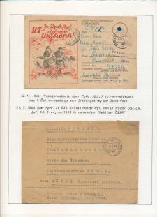 Blatt Nr. 464