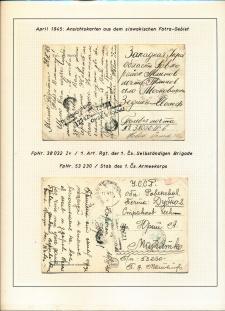 List číslo 465