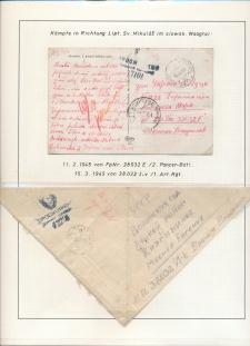 List číslo 466