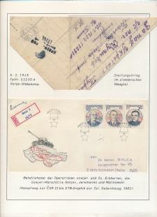 List číslo 470