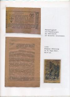 Blatt Nr. 477