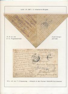 List číslo 493