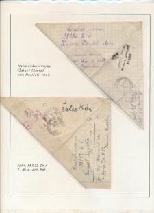 Blatt Nr. 498