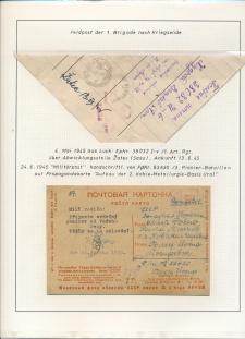 Blatt Nr. 499