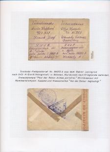 Blatt Nr. 501