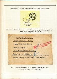 Blatt Nr. 502