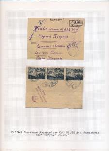 Blatt Nr. 509