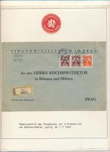 Blatt Nr. 525