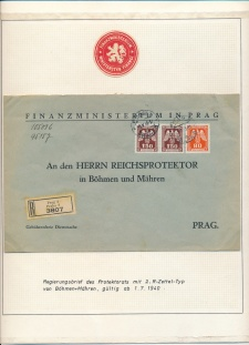 List číslo 525