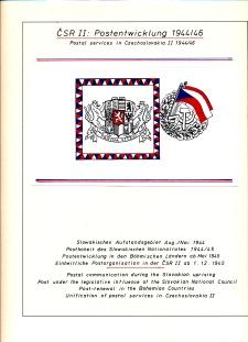 List číslo 529
