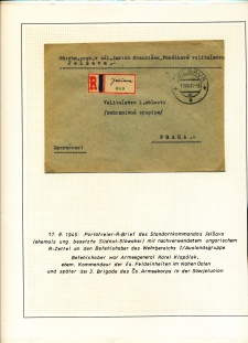 List číslo 535
