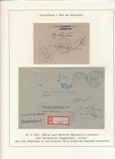 List číslo 539