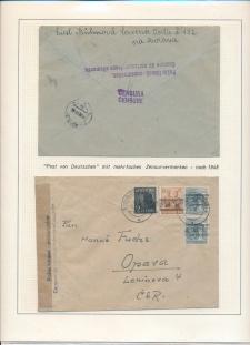 List číslo 541