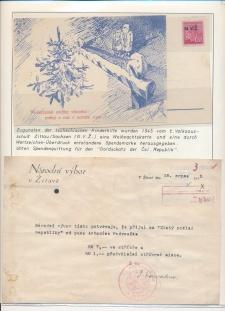 Blatt Nr. 543