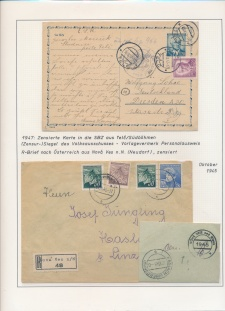 Blatt Nr. 547