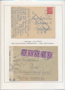 List číslo 550