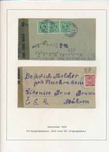 Blatt Nr. 556