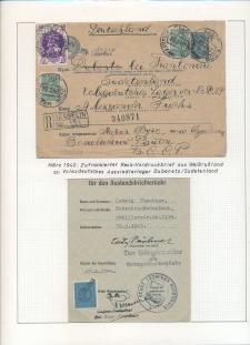 Blatt Nr. 561