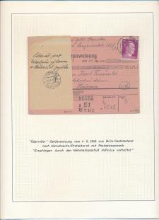 Blatt Nr. 566