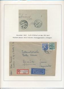 Blatt Nr. 580