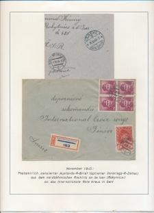 Blatt Nr. 581