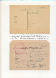 Blatt Nr. 584