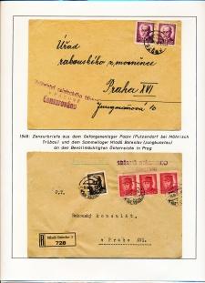 Blatt Nr. 585