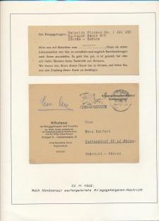 Blatt Nr. 590