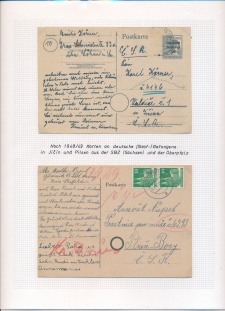 List číslo 592