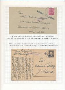List číslo 604