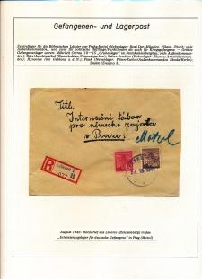List číslo 606