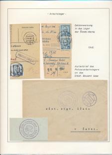 Blatt Nr. 609