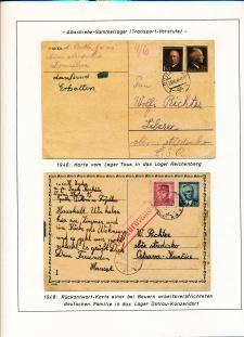 List číslo 610