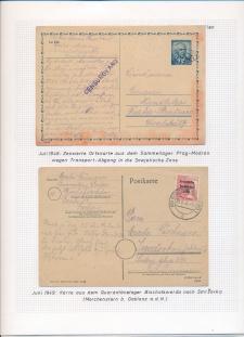 Blatt Nr. 611