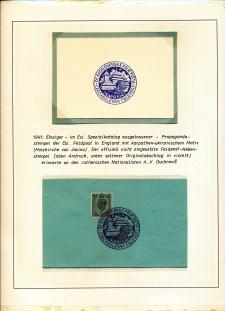 Blatt Nr. 612