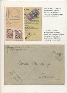 Blatt Nr. 613