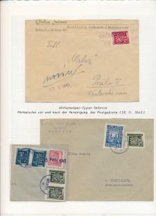 Blatt Nr. 615