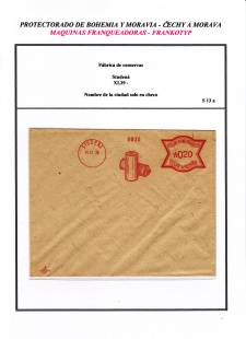 List číslo 151